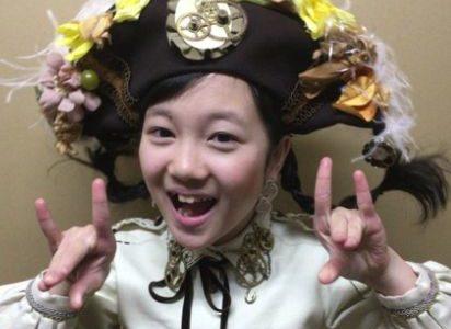 ムジカピッコリーノピッピ役、西條妃華ちゃんのプロフィール!